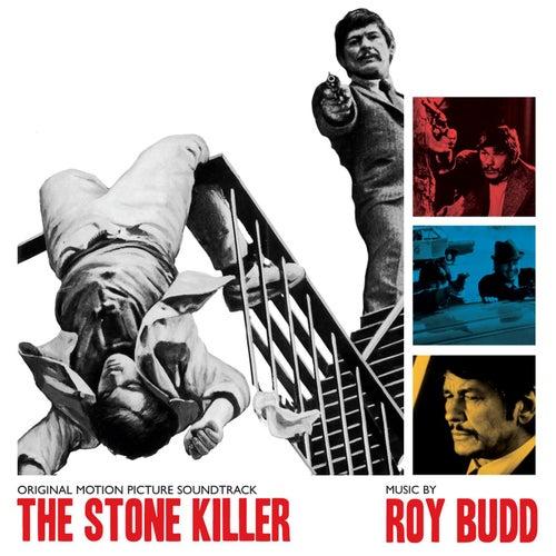 The Stone Killer by Roy Budd