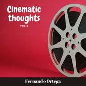 Cinematic Thoughts, Vol. 2 de Fernando Ortega