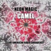 Neon Magic (Live) de Camel