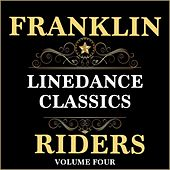 Linedance Classics, Volume 4 de Franklin Riders