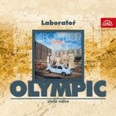 Zlatá edice 8 Laboratoř by Various Artists