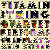 Vitamin String Quartet Performs Coldplay's Mylo Xyloto de Vitamin String Quartet