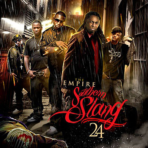 The Empire Southern Slang 24 by Various Artists