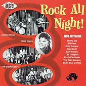 Rock All Night by Various Artists