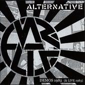 Demos 1982 (and Live 1983) von Alternative