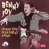 Crash The Rockabilly Party by Benny Joy