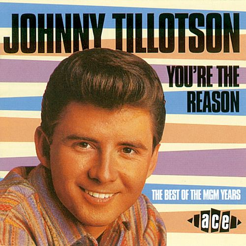 You're The Reason-Best Of The MGM Years by Johnny Tillotson