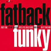 Funky by Fatback Band