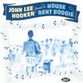 House Rent Boogie fra John Lee Hooker