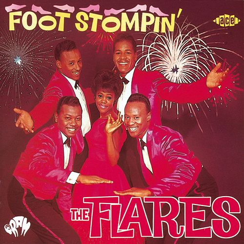 Foot Stompin' by Various Artists