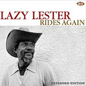 Rides Again - Expanded Edition by Lazy Lester