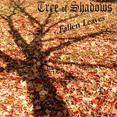 Fallen Leaves by Tree of Shadows