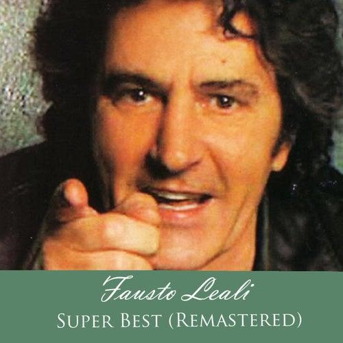 Super Best (Remastered) von Fausto Leali