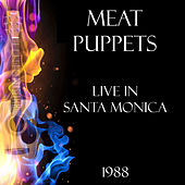 Live in Santa Monica 1988 (Live) by Meat Puppets