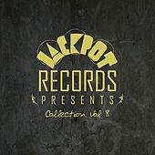 Jackpot Collection Vol 8 by Various Artists