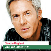 Super Best (Remastered) de Claudio Baglioni