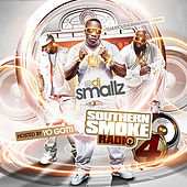 Southern Smoke 4 de Various Artists