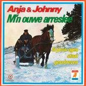 M'n Ouwe Arreslee / In Jouw Ogen Staat Geschreven by Anja en Johnny