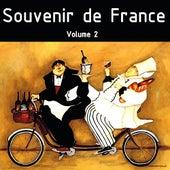 Souvenir de France, Vol. 2 von Various Artists