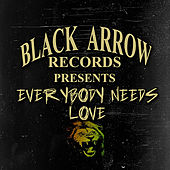 Everybody Needs Love Riddim de Various Artists