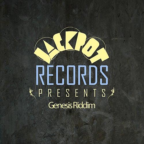 Jackpot Presents Genesis Riddim by Various Artists