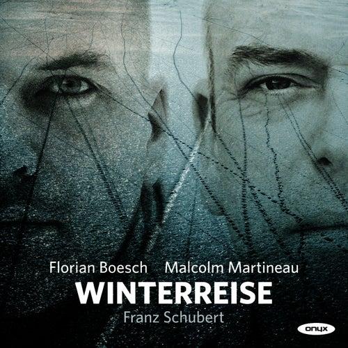 Schubert: Winterreise, D. 911 by Florian Boesch