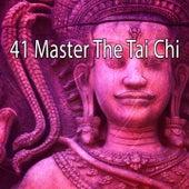 41 Master the Tai Chi von Entspannungsmusik