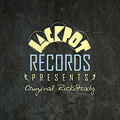 Jackpot Presents Original Rocksteady de Various Artists