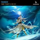 Thunder de Timmy Trumpet