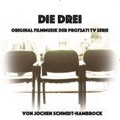 Die Drei (Original Motion Picture Soundtrack) von Jochen Schmidt-Hambrock