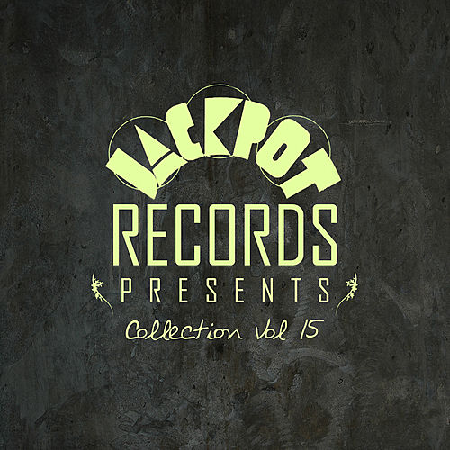 Jackpot Collection Vol 15 by Various Artists