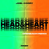 Head & Heart (feat. MNEK) [Ofenbach Remix] by Joel Corry