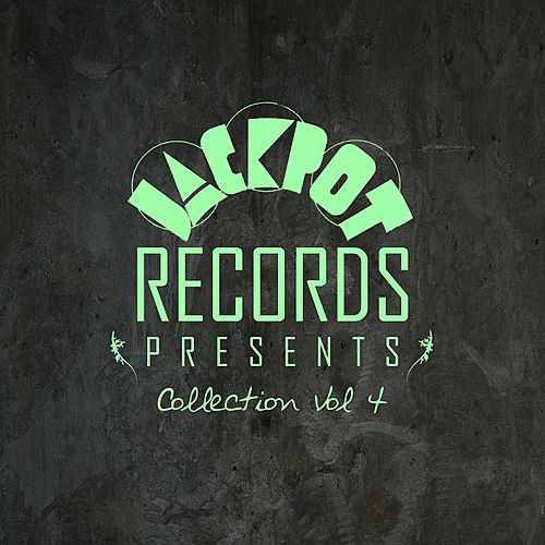 Jackpot Collection Vol 4 by Various Artists