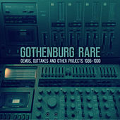 Gothenburg Rare 1986-1990 by Various Artists