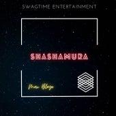 Shashamura by Max Blaze