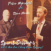 Spirit Sessions, Vol. 1: How Can I Keep From Singing? by Peter Merideth and Steve Neale