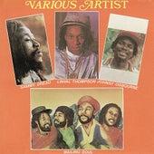 Sammy Dread - Linval Thompson - Johnny Osbourne - Wailing Soul by Various Artists