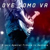 Oye Como Va (A Very Special Tribute To Santana) von Albelo