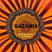 Gazania (Cover) by Martin Piazze