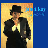 So Amazing by Janet Kay