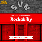 The Door to Sun Records: Rockabilly (30 Boppin' Favorites) von Various Artists