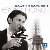 Emotions - Einaudi: Una mattina von Gautier Capuçon