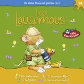 Folge 14 von Leo Lausemaus