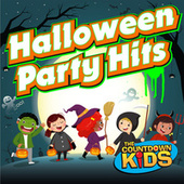 Halloween Party Hits de The Countdown Kids