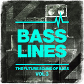 Basslines Vol.3 de Various Artists