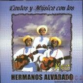 MAS ALLÁ DEL SOL de Hermanos Alvarado