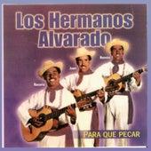 PARA QUE PECAR de Hermanos Alvarado