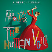 The Human Voice (Original Motion Picture Soundtrack) by Alberto Iglesias