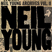 Homefires by Neil Young