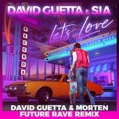 Let's Love (David Guetta & MORTEN Future Rave Remix) von David Guetta